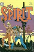 Spirit (1983 Kitchen Sink) 27