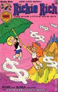 Richie Rich (1960 1st Series) 135
