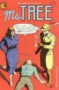 Ms. Tree Thrilling Detective Adventures (1983 Renegade) 9