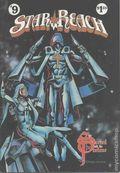 Star Reach (1974) #9, 1st Printing