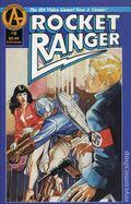 Rocket Ranger (1991) 2