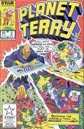 Planet Terry (1985 Marvel/Star Comics) 2