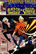 Strange Tales (1987 2nd Series) 10