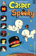 Casper and Spooky (1972) 2