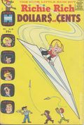 Richie Rich Dollars and Cents (1963) 20