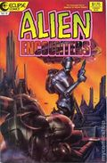Alien Encounters (1985 Eclipse) 9