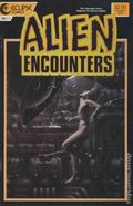 Alien Encounters (1985 Eclipse) 11