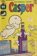 Casper the Friendly Ghost (1958 3rd Series Harvey) 134