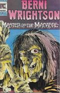 Berni Wrightson Master of the Macabre (1983) 3