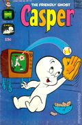 Casper the Friendly Ghost (1958 3rd Series Harvey) 144