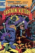 Captain Victory and the Galactic Rangers (1981 Pacific) 12