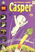 Casper the Friendly Ghost (1958 3rd Series Harvey) 162
