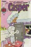 Casper the Friendly Ghost (1958 3rd Series Harvey) 190