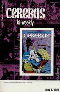 Cerebus Bi-Weekly (1988) 12