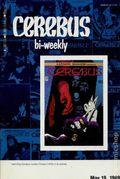 Cerebus Bi-Weekly (1988) 13