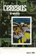 Cerebus Bi-Weekly (1988) 14