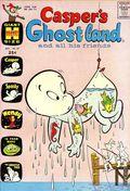 Casper's Ghostland (1958) 27