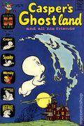 Casper's Ghostland (1958) 35