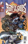 Battle Gods Warriors of the Chaak (2000) 1