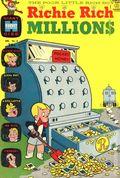 Richie Rich Millions (1961) 15