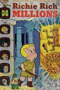 Richie Rich Millions (1961) 25