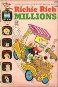 Richie Rich Millions (1961) 52
