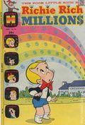 Richie Rich Millions (1961) 56