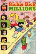 Richie Rich Millions (1961) 59