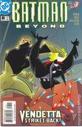 Batman Beyond (1999 2nd Series) 8