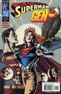 Superman Gen 13 (2000) 1A