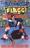 American Flagg (1988 2nd Series) 1