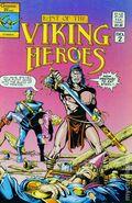 Last of the Viking Heroes (1987) 2