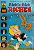 Richie Rich Riches (1972) 10