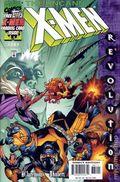 Uncanny X-Men (1963 1st Series) 381A