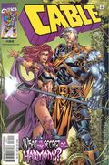 Cable (1993 1st Series) 80