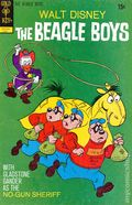 Beagle Boys (1964 Gold Key) 13