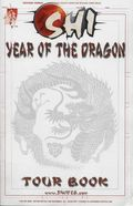 Shi The Year of the Dragon Tour Book (2000) 1A