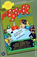 Millennium Edition All Star Comics (2000) 3CHROME