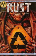 Rust (1992 Adventure Comics) 4