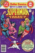 Superman Family (1974) 182