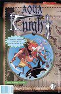 Aqua Knight Part 1 (2000) 1