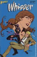 Whisper (1986 First) 2
