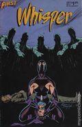 Whisper (1986 First) 3