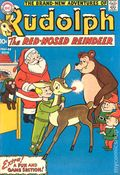 Rudolph the Red Nosed Reindeer (1950) 12