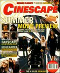 Cinescape (1994) Vol. 6 #4