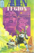 Alien Legion (1987 2nd Series) 9