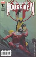 House of M (2005) 8A