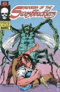 Swords of the Swashbucklers (1985 Marvel/Epic) 3