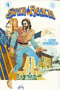 Star Reach (1974) #4, 1st Printing
