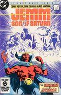 Jemm Son of Saturn (1984) 3